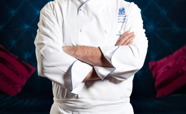 Ritz Chef