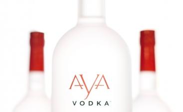 Aya Vodka