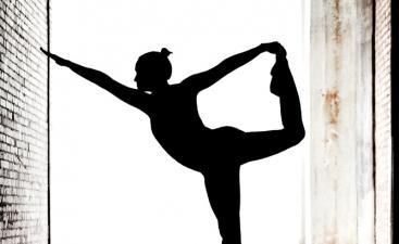 Elizabeth Rowan Yoga